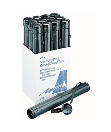 Alvin Friction-Lock Telescoping Tube ALVTS2