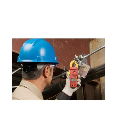 Amprobe AC75B Digital Clamp Meter with Temperature & Capacitance AMP2727885