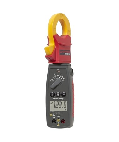Amprobe ACD-22SW True-RMS Swivel Clamp Meter AMP3804934