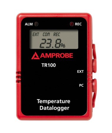 Amprobe TR Series Temperature Data Logger AMP3477293-