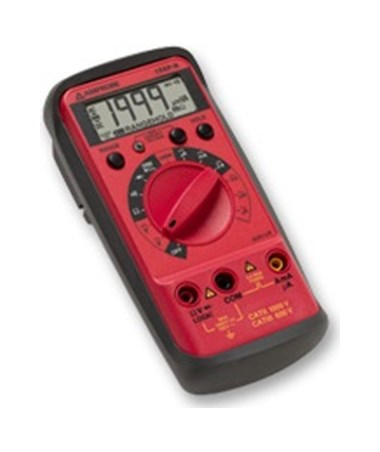Amprobe 15XP-B Digital Multimeter w/ Non-Contact Voltage Detection AMP3534088