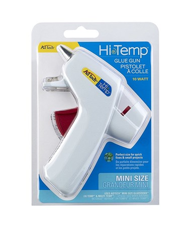 ADHESIVE TECH™ Mini Glue Gun AT04401