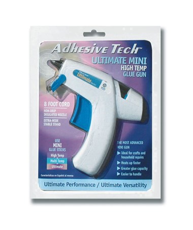 Ad Tech Ultimate Mini High Temp Glue Gun AT0442