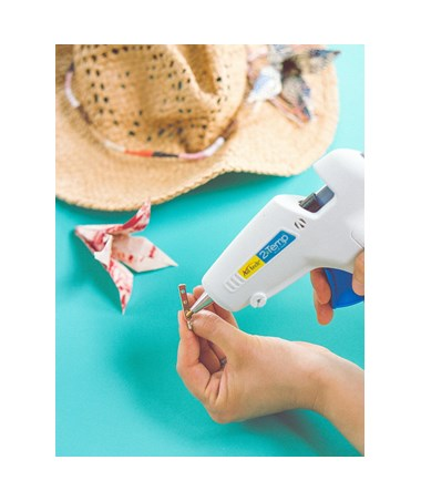 Ad Tech 2 Temp Full Size Glue Gun AT0443