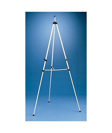 Heritage Arts Raleigh Aluminum Art/Display Easel ATA-2