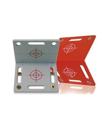 Berntsen Smart Angle Target with Four Cross-Hairs BERRS100