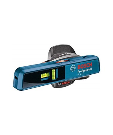 Bosch GLL 1 P Point Line Laser Level BOS-GLL1P