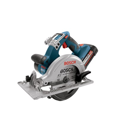 "Bosch 1671K 36V Cordless 6-1/2"" Circular Saw Kit BOS1671K"