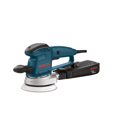 "Bosch 3727DEVS 6"" Electronic Variable-Speed Random Orbit Sander/Polisher BOS3727DEVS"