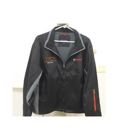Men's Soft Shell Jacket BOSBC-1071