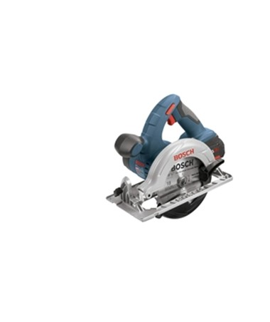 "Bosch 18V Lithium-Ion 6-1/2"" Cordless Circular Saw  w/1 Battery & Charger BOSCCS180K"