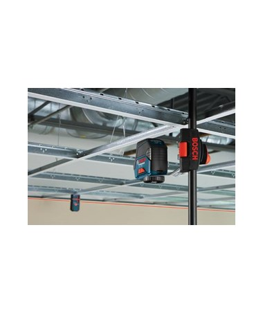 Self-leveling Cross-line Combination Laser with Plumb Points BOSGCL-2-160-