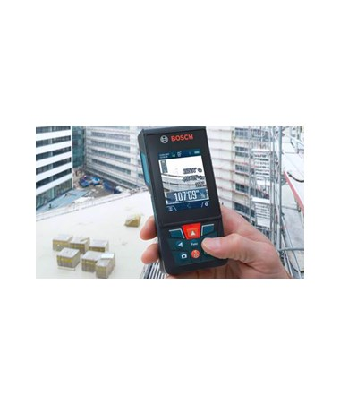 Bosch GLM400CL Blaze Outdoor Laser Measure BOSGLM400CL