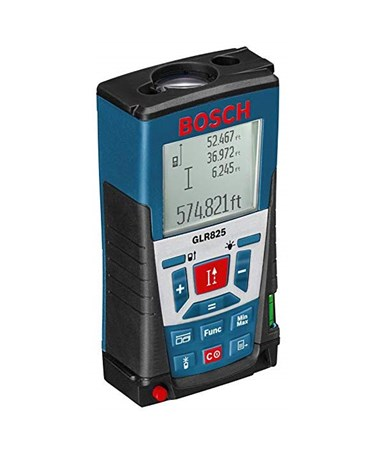 Bosch GLR825 Laser Distance Measuring Device
