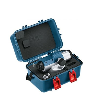 Bosch 26X Automatic Optical Level GOL26 with Case
