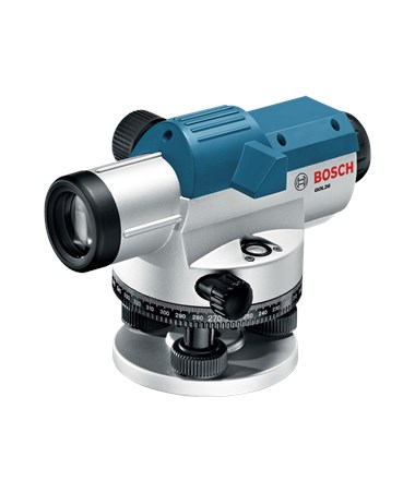 Bosch Automatic Optical Level BOSGOL26