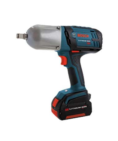 Bosch  IWHT180-01 18V Li-Ion High Torque Impact Wrench with Friction Ring BOS IWHT180-01