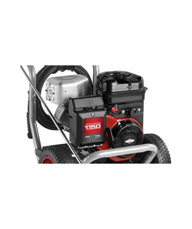 Briggs & Stratton 3400PSI Pressure Washer w/ 1150 Series OHV Engine BRI20505