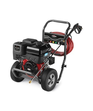 Briggs & Stratton 4000PSI Elite Series Gas Pressure Washer BRI20507