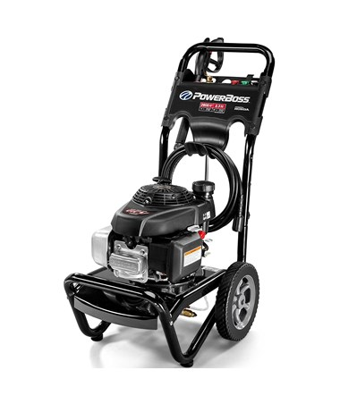 Briggs & Stratton 2800PSI Powerboss Pressure Washer w/ Honda GCV160 OHC Engine BRI20574