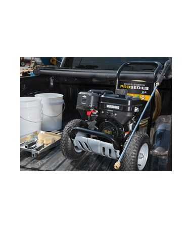 Briggs & Stratton 3600PSI Pro Series Commercial-Grade Pressure Washer BRI20647