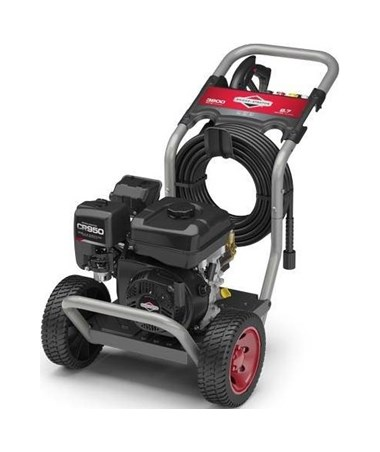 Briggs & Stratton 3200PSI Gas Pressure Washer w/ Easy Start Technology BRI20655