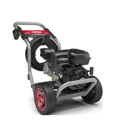 Briggs & Stratton 3200PSI Gas Pressure Washer BRI20655