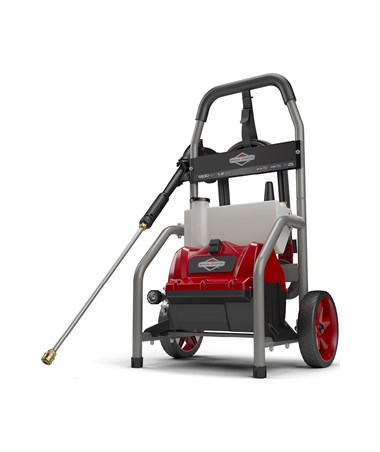 Briggs & Stratton 1800PSI Electric Pressure Washer w/ Built-In Detergent Tank BRI20680