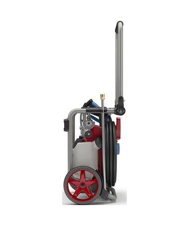 Briggs & Stratton 2000PSI Electric Pressure Washer with Powerflow Technology BRI20667
