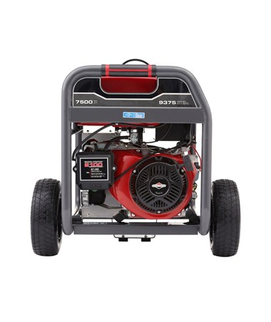 Briggs & Stratton 2100 Elite Series Electric Start Portable Generator 30549A