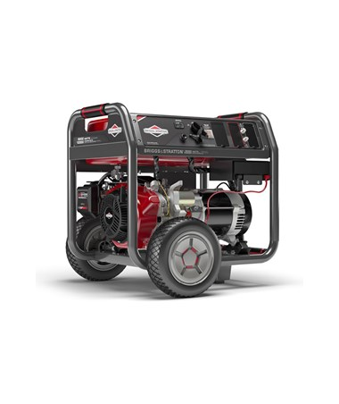 Briggs & Stratton 8,000 Watts 2100 Elite Series Portable Generator 30664