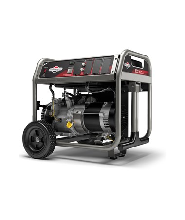 Briggs & Stratton 5,750-Watt Portable Generator with CSA Certification BRI30708