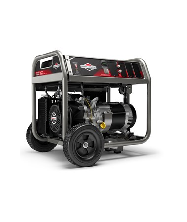 Briggs & Stratton 6,500-Watt Portable Generator with CSA Certification BRI30710