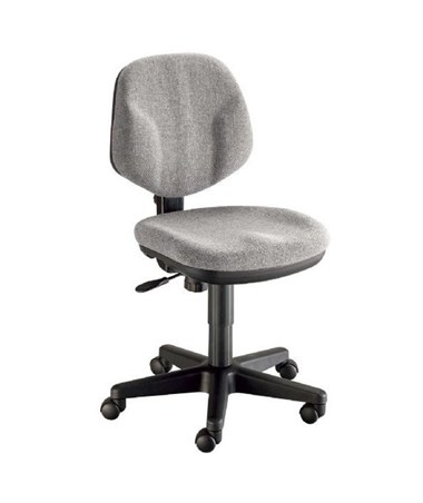 Alvin Classic Deluxe Office Chair Gray CH290-60