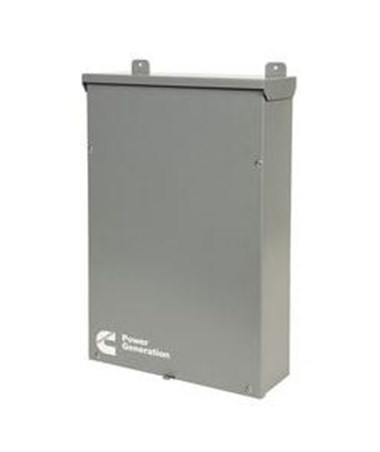 Cummins RA Series Single-Phase Automatic Transfer Switch