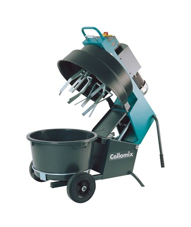Collomix Heavy Duty Forced Action Mixer COLXM2650