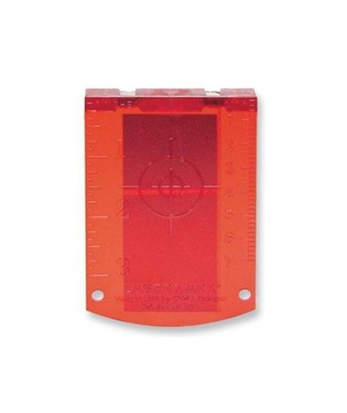 CST/Berger Red Magnetic Target CST57-Target