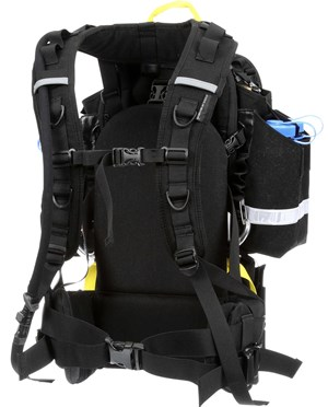 Coaxsher FS-1 Ranger Wildland Fire Pack - Back
