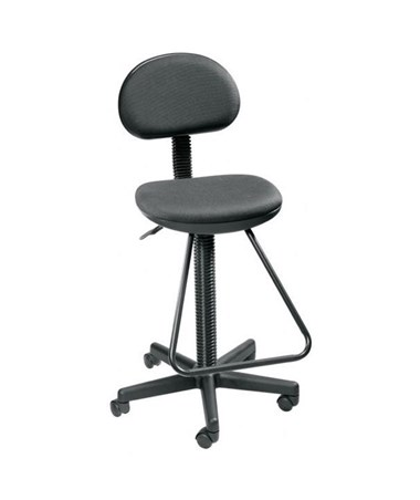 Alvin Economy Drafting Height Chair DC204