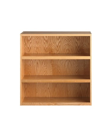 Diversified Woodcrafts Chemical Bookcase DIV445-3616-
