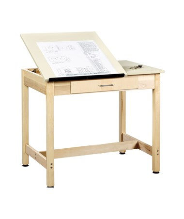 Superieur Diversified Woodcrafts Split Top Art And Drafting Table DIVDT 9SA30 .  Product Images. Diversified Woodcrafts Split Top Art And Drafting Table ...