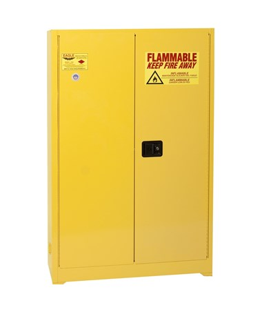 Diversified Flammable Storage Cabinet DIVFSC-25447-