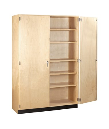 Diversified Woodcrafts General Storage Cabinet DIVGSC-21-