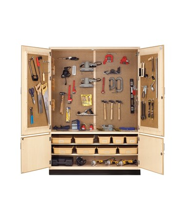 Diversified Woodcrafts General Tool Storage DIVTC-12-