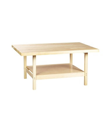 Diversified Wood Workbench DIVWW2-0V-