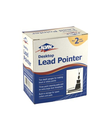 Alvin Desktop Lead Pointer EP17