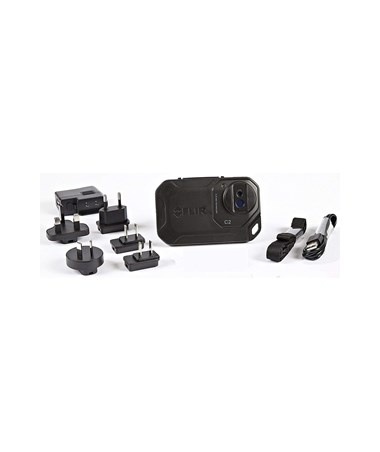 C2 Compact Thermal Camera FLI72001-0101-