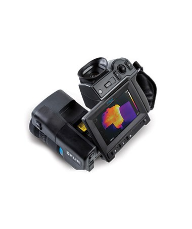 T1020 High-Definition Thermal Camera with Bluetooth and Wi-Fi FLI72501-0102-
