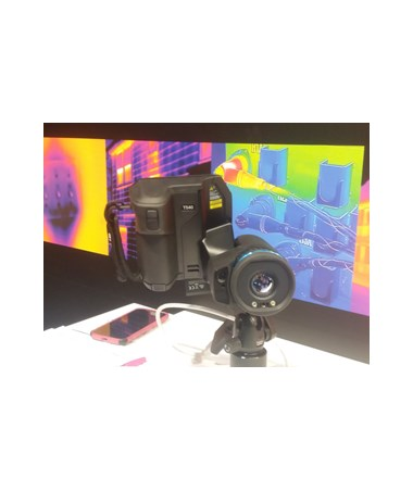 T500 Series Professional Thermal Camera FLI79301-0101-