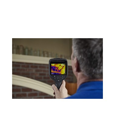 Exx Series Advanced Thermal Camera FLI84502-0201-